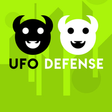 Jeu : UFO Defense