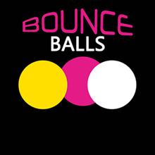 Jeu : Bounce Balls