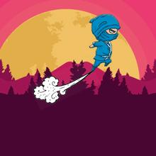 Jeu : Jumping Ninjas