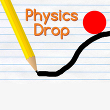 Jeu : Physics Drop