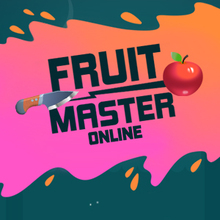 Jeu : Fruit Master