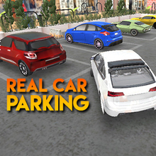 Jeu : Real Car Parking