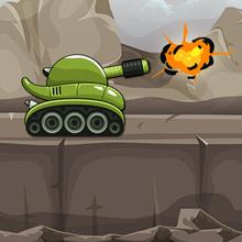 Jeu : Tank Defender
