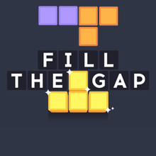 Jeu : Fill The Gap