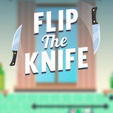 Jeu : Flip The Knife