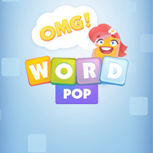 Jeu : OMG Word Pop