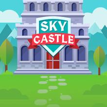 Jeu : Sky Castle