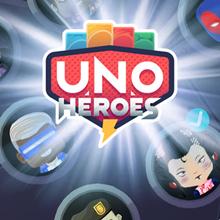 Jeu : Uno Heroes