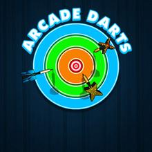 Jeu : Arcade Darts