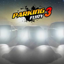 Jeu : Parking Fury 3