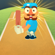 Jeu : Cricket Hero