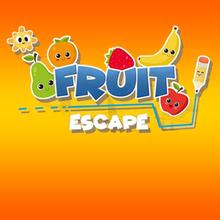 Jeu : Fruit Escape: Draw Line