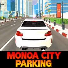 Jeu : Monoa City Parking
