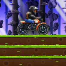 Jeu : X Trial Racing: Mountain Adventure