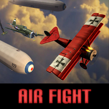 Jeu : Air Fight