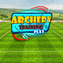 Jeu : Archery Training