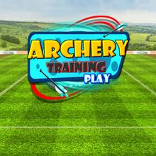 Jeu : Archery Training