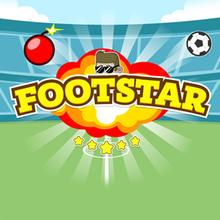 Jeu : Foot Star