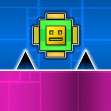 Jeu : Geometry Challenge