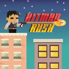 Jeu : Hitman Rush