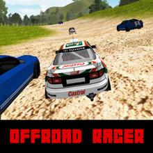 Jeu : Offroad Racer