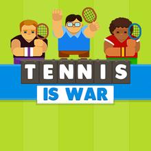 Jeu : Tennis is War