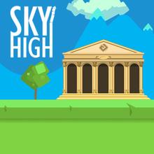 Jeu : Sky High