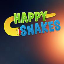 Jeu : Happy Snakes