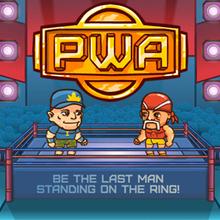 Jeu : Pro Wrestling Action