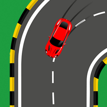 Jeu : Car Drift Score