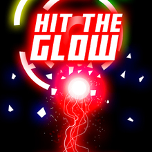 Jeu : Hit The Glow