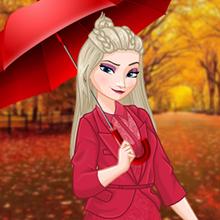 Jeu : Princess Urban Outfitters Autumn