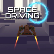 Jeu : Space Driving