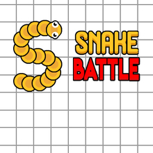 Jeu : Snake Battle