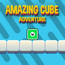Jeu : Amazing Cube Adventure
