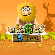 Jeu : Adam and Eve 5 - Part 1