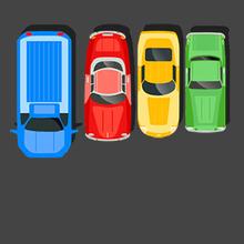 Jeu : Cars Movement