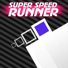 Jeu : Super Speed Runner