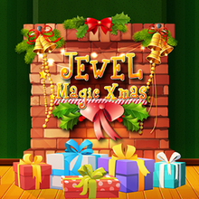 Jeu : Jewel Magic Xmas