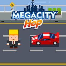 Jeu : Megacity Hop