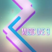 Jeu : Music Line 3