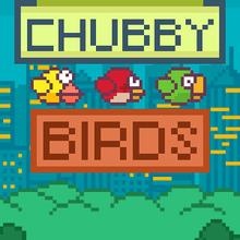 Jeu : Chubby Birds
