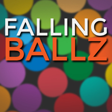 Jeu : Falling Ballz