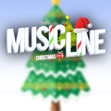 Jeu : Music Line Christmas