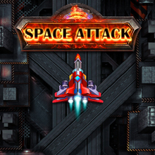 Jeu : Space Attack Online