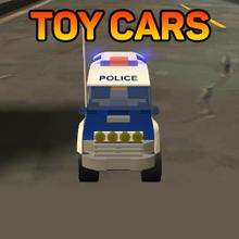 Jeu : Toy Cars Online