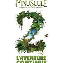 MINUSCULE 2 - Bande-annonce