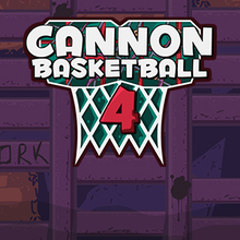 Jeu : Cannon Basketball 4