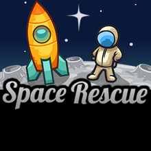 Jeu : Space Rescue