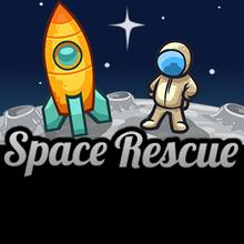 Jeu : Space Rescue